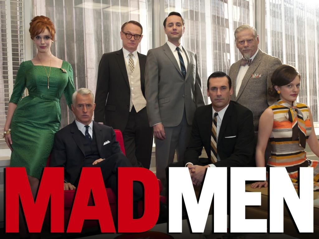 Mi reseña de Mad Men